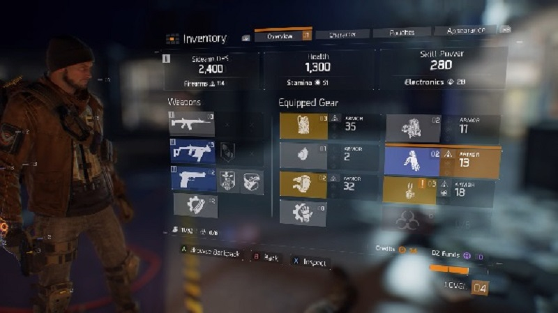 The Division PC inventory.jpg